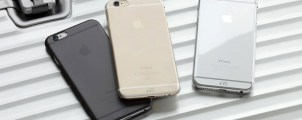 Watch this iPhone case heal itself from scratches in 20 seconds