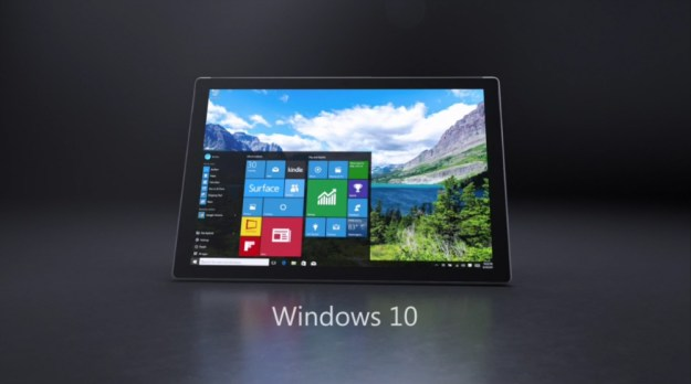 Microsoft Surface Pro 4 Announcement