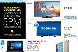 Best Buy Full Black Friday 2015 Ad Leaked