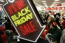 Black Friday 2015 Sales