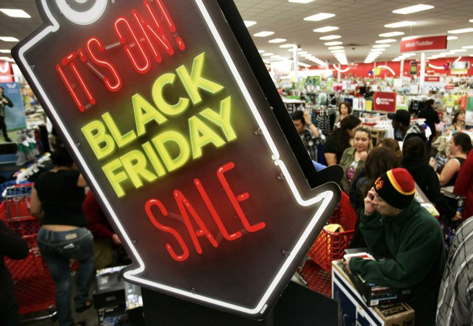 Black Friday 2015 Store Hours
