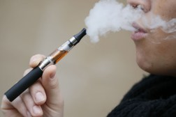 Exploding Electronic Cigarette Safety