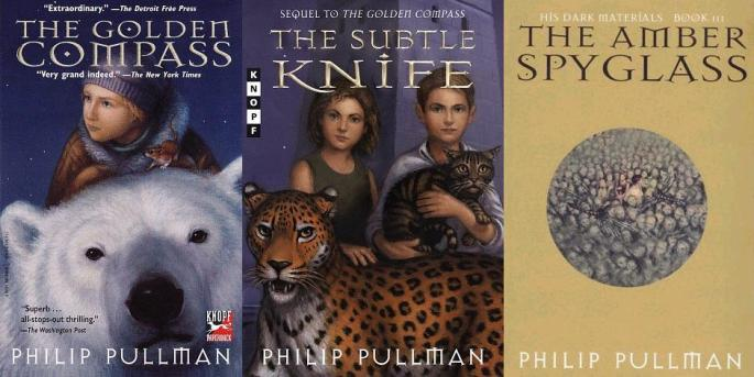His Dark Materials BBC TV Series
