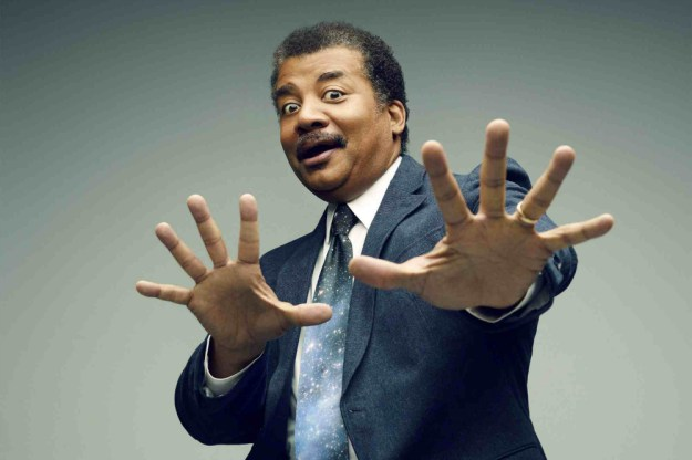 Neil deGrasse Tyson Vs. B.o.B.: Is Earth Flat