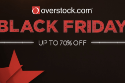 Overstock Black Friday 2015 Ad