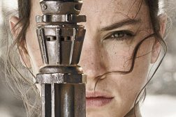 Star Wars Episode VIII Script Leaks