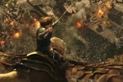 Warcraft Movie Teaser Trailer