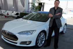 Tesla Autopilot Safety Elon Musk