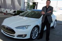 Tesla Drivers