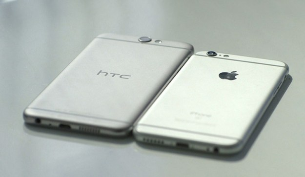 HTC One M10 Design Leak