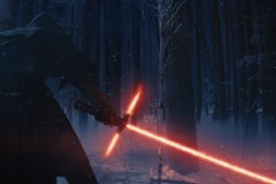 Star Wars Kylo Ren Outtakes Spoofs