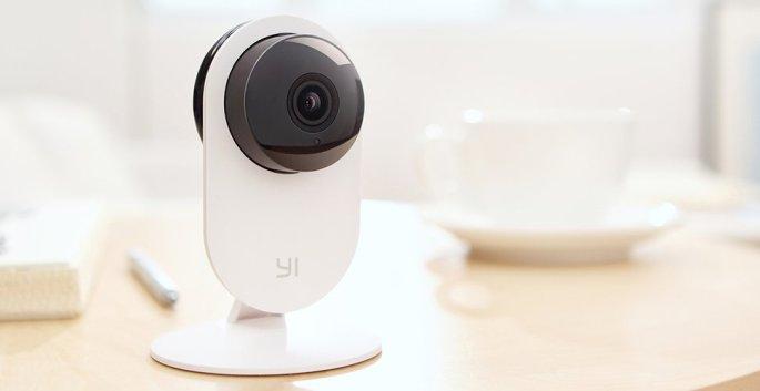 Yi Home Camera Price