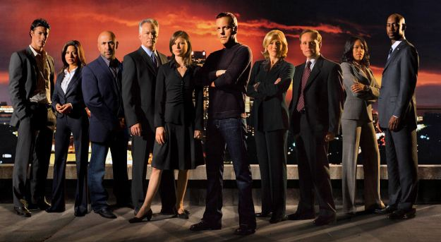 Image result for 24: LEGACY fox