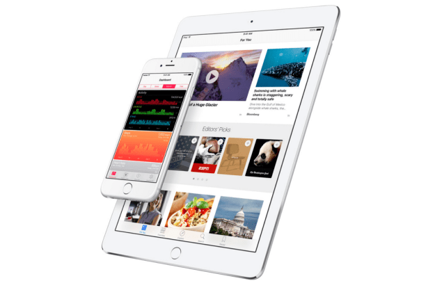 Apple iOS 9.3 Beta 1 New Features
