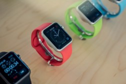 Apple Watch 2 Features