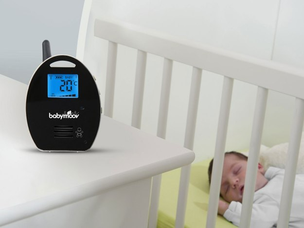 Baby Monitor Security Flaws Search