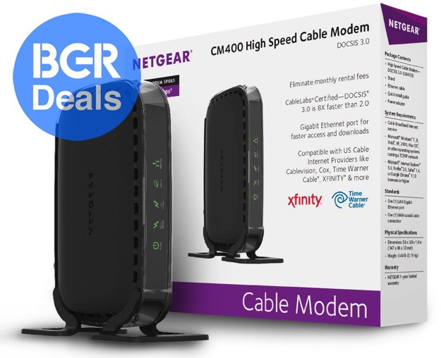 Buy Cable Modem