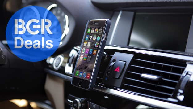 Best iPhone Car Mount