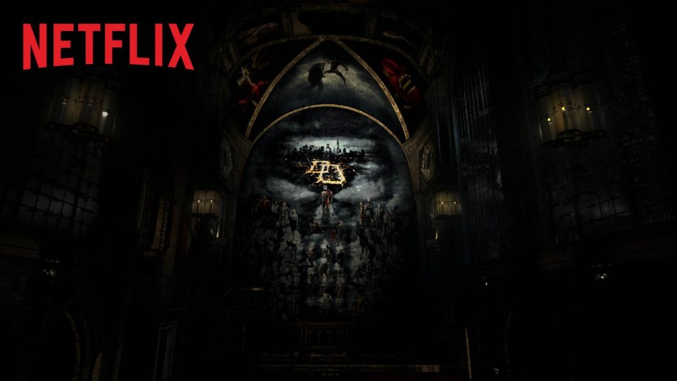 Daredevil release date
