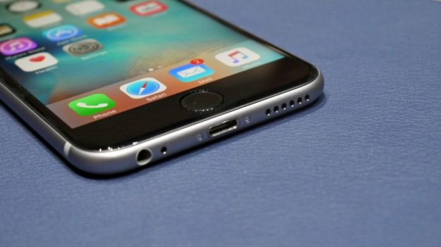 iPhone 7 Rumors Headphone Jack