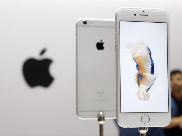 iPhone 7 Wireless Headphones