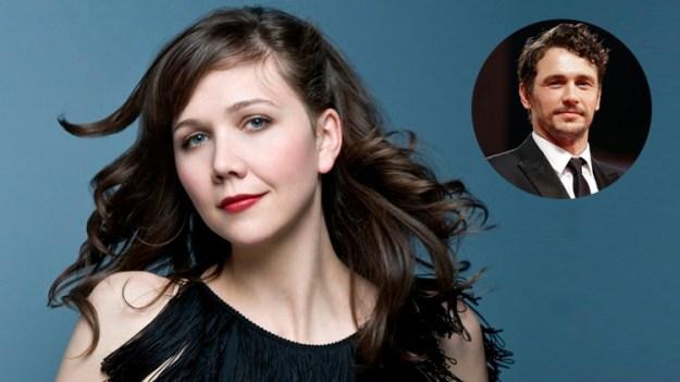 HBO The Deuce James Franco Maggie Gyllenhaal