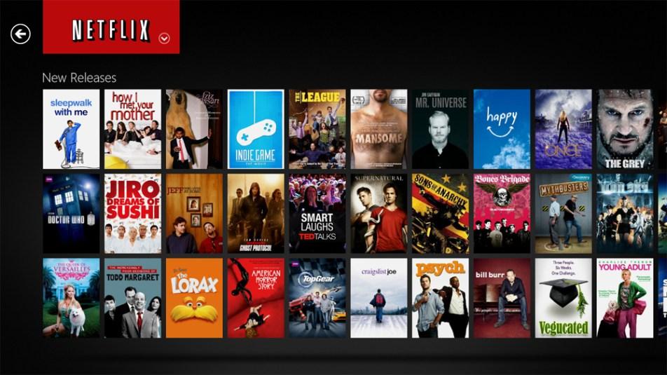Best Netflix Original Movies 2016