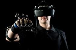 Apple Virtual Reality