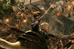 Warcraft New Trailer 2016