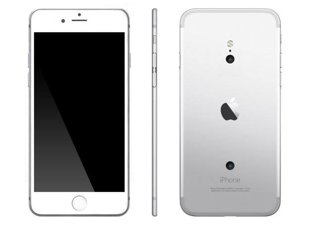 iPhone 7 VR Design