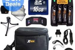 Nikon Coolpix accessories