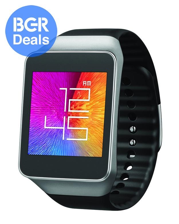 Gear Live Smartwatch