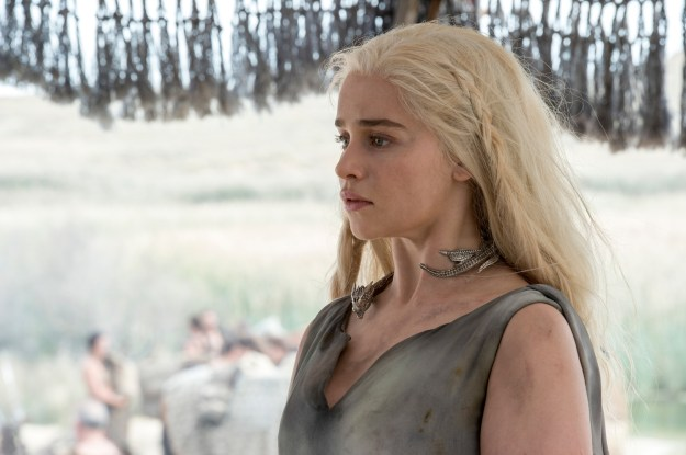 Game Of Thrones Season 6 Behind The Scenes Footage
