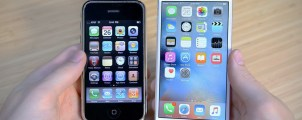 The history and evolution of iOS, from the original iPhone to iOS 9