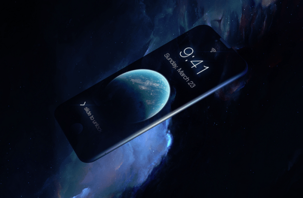 iPhone 7 Concept iPhone Essence