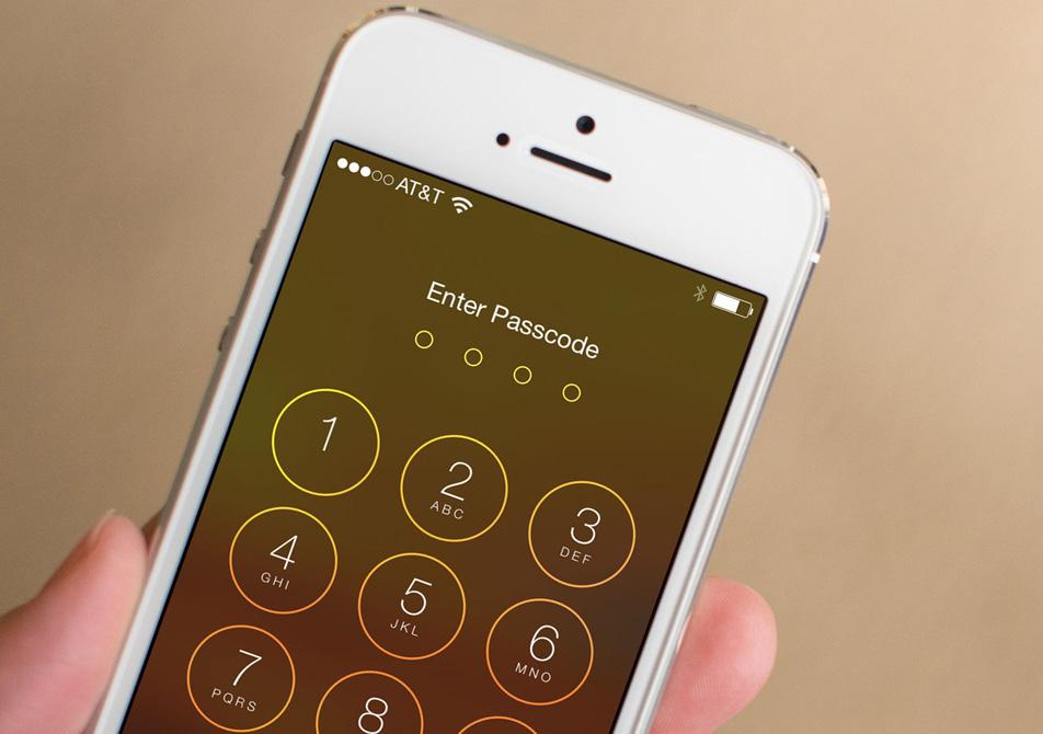 Apple FBI Backdoor