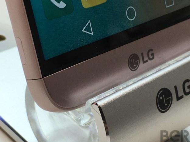 LG Nexus 5X Android N Rumors