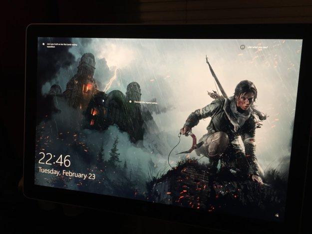 Windows 10 Ads Lock Screen Disable