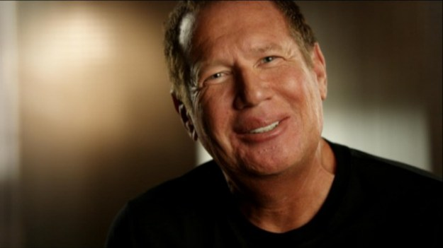 Conan O'Brien Garry Shandling Tribute