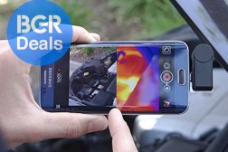 Thermal Camera For Android
