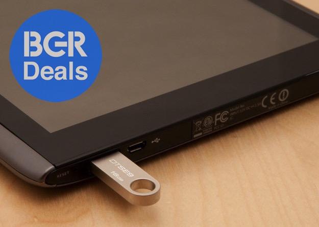64GB Flash Drive Amazon