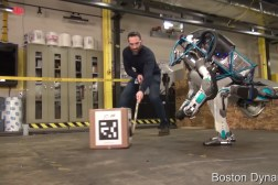Google Boston Dynamics Atlas