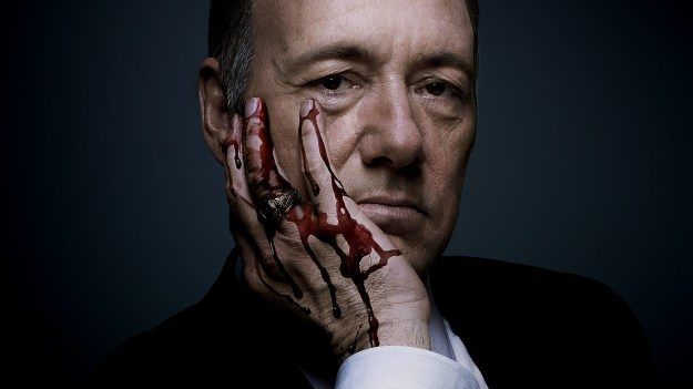 House Of Cards Season 4 Release Date