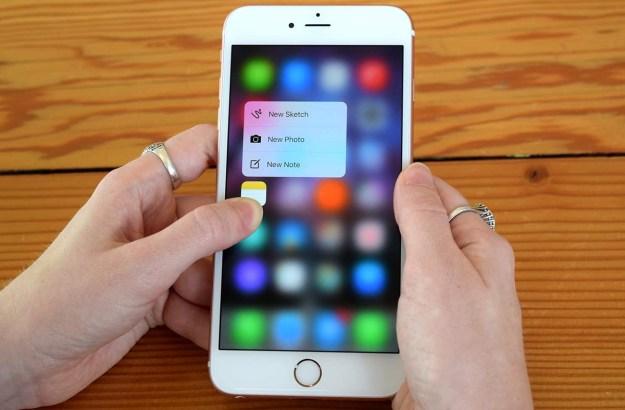 Apple FBI iPhone Encryption War