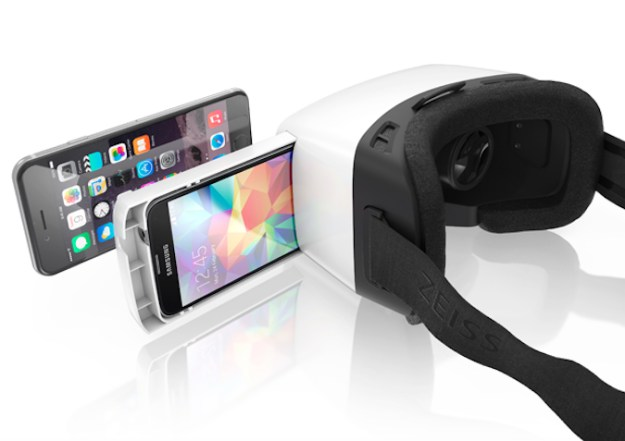 Apple iPhone VR Headsets