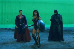 Batman v Superman Without Special Effects