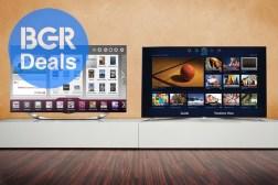 65 Inch 4K TV Deals