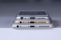 iPhone SE Vs iPhone 6 Plus Comparison