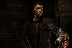 The Punisher Marvel Netflix Series
