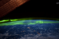 NASA 4K Aurora Borealis Video